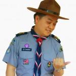 CF Kwong